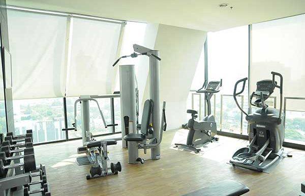 The-Alcove-Thonglor-10-Bangkok-condo-for-sale-fitness